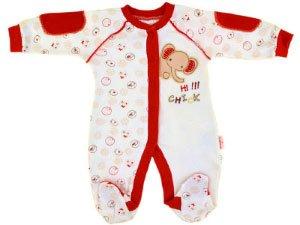 cb413f55da95 Слипы с открытыми ручками для новорожденных. Источник http   smallmister.ru