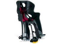 Переднее велосипедное кресло с креплением на раму