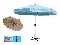 Зонт от солнца с регулируемым углом наклона купола. Источник http://sportdiller.ru