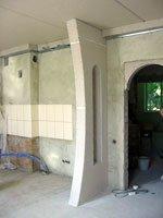 Делать стены из гипсокартона интересно и не сложно. Источник http://content.foto.mail.ru