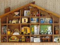 Сделать кукольный домик своими руками— это ПРОСТО и увлекательно! Источник http://mamahand.ru
