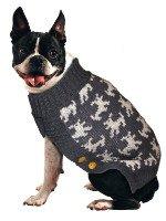 Свитер ребенка— одежда для маленькой собаки. Источник http://blogspot.com