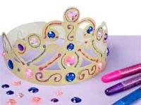 Корона своими руками. Как сделать корону своими руками 71