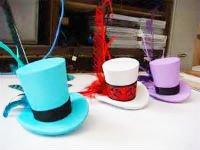 Как сделать шляпу своими руками? ПРОСТО! Источник http://mm.bing.net