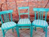 Ремонт стульев своими руками— это ПРОСТО