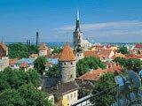 Самостоятельно съездить в Эстонию— ПРОСТО