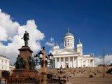 Съездить в Финляндию— ПРОСТО