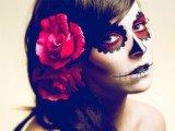 ПРОСТО макияж на Хэллоуин