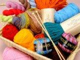 ПРОСТО нитки для вязания