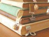 ПРОСТО закладки для книг своими руками