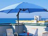 ПРОСТО пляжный зонт